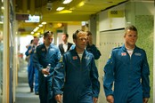 Royal Air Force (RAF) Red Arrows - Visit to HKU SPACE - photo 3