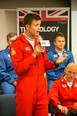 Royal Air Force (RAF) Red Arrows - Visit to HKU SPACE - photo 10