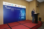 Halal Supply Chain Awareness Seminar - photo 4