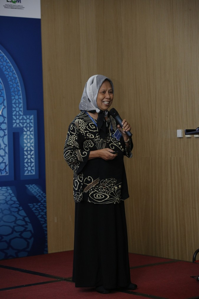 Halal Supply Chain Awareness Seminar - photo 14
