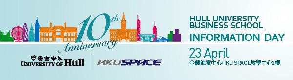 Hull University Information Day