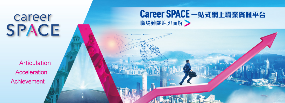 Career SPACE Monthly Feature - Motivation