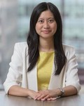 Ms Josephine Kwan - Partner, Asset and Wealth Management, PricewaterhouseCoopers; Member of FSDC Mainland Opportunities Committee