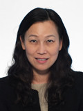 Dr. Eva Chan, Chairman, Hong Kong Investor Relations Association