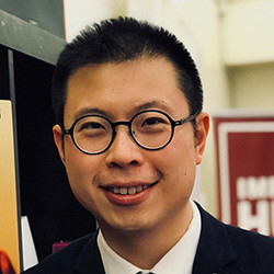 Stanley Ng 伍進超先生