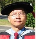 Prof. Vincent KWAN – Associate Director, Zhejiang Institute of Research Innovation, HKU