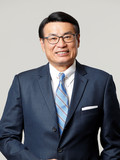 Professor William Leung Wing-cheung, SBS, JP - Chief Executive and Executive Director of WeLab Virtual Bank
