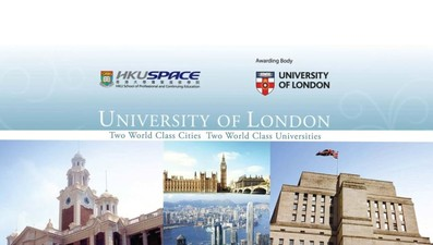 Two World Class Cities Two World Class Universities