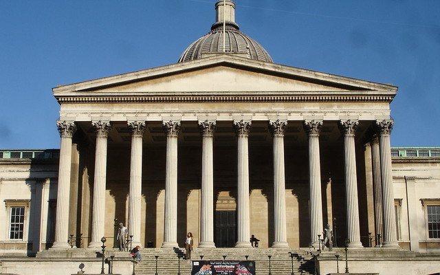 Our students achieve excellent results in the MSc in Professional Accountancy offered by UCL, London University.