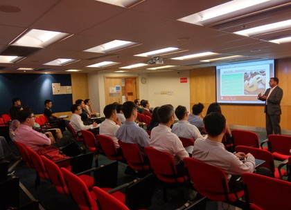 HKU SPACE Executive Academy (SEA) + University of Chicago Executive Seminar
