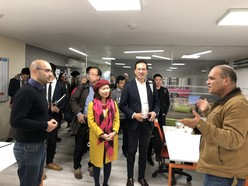 "A rewarding ""Belt and Road Initiative: Business Mission and Study Tour in Israel"" - 3"