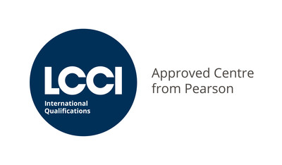 LCCI International Qualifications - Approved Centre from Pearson