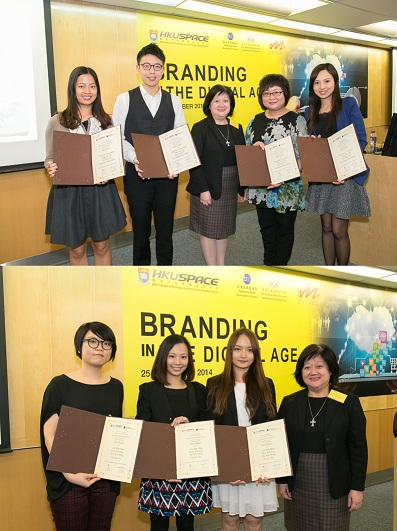 Best Brand Ideas Awards Winners