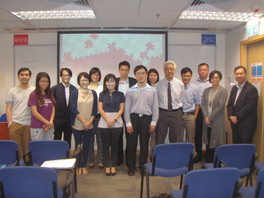 Lectures Recap: Executive Certificate in Knowledge Management