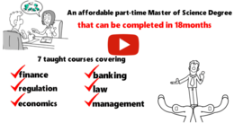 ENU Master of Science in International Banking and Finance