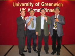 University of Greenwich - Activities Photos