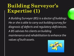 Diploma in Surveying - BS(1)