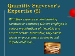 Becoming a Quantity Surveyor-2