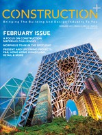 Construcation Magazine - Feburary 2017