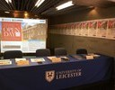 University of Leicester Open Day - Museum Studies (Mar 2017)
