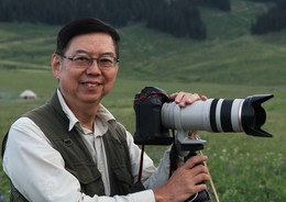 Dr Lam Kui Chun - Graduate of Postgraduate Diploma in Photography