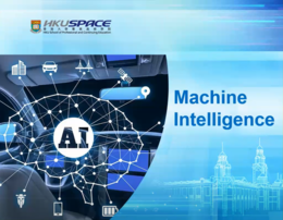 Machine Intelligence